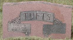 Lucretia S. Tufts