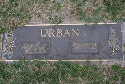 Theresa Martha <I>Bohack</I> Urban