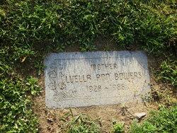 Luella Ann Bowers