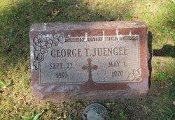 George Theodore Juengel