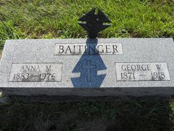 George W Baitinger
