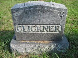 Ada Henrietta <I>Dalton</I> Clickner
