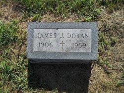 James J Doran