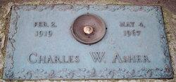 Charles W. Asher