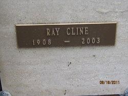 Ray Cline
