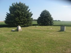 Klassen Cemetery