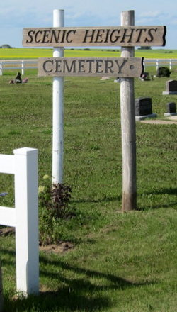 Scenic Heights Cemetery
