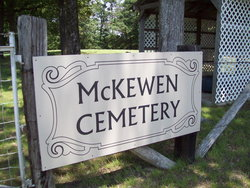 McKewen Cemetery