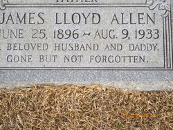James Lloyd Allen