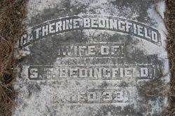 Catherine Bedingfield