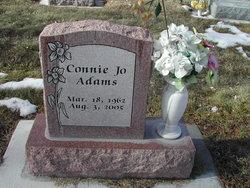 Connie Jo Adams