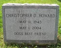 Christopher D Howard