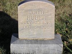 Edith Huber