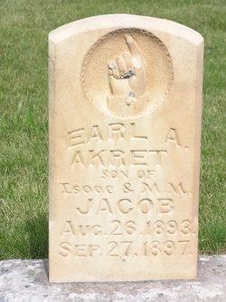 Earl Ackert Jacob