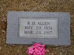 Riley David Allen
