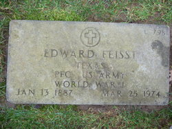 Edward Feisst