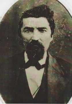 Dr John Madison Casey