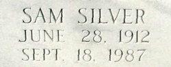 Samuel Silver