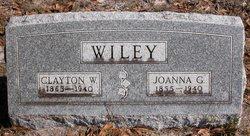 Joanna Glacena Wiley