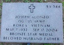 Joseph Alonzo