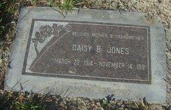 Daisy B <I>Fremont</I> Jones