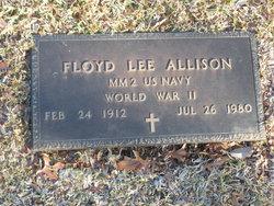 Floyd Lee Allison