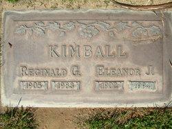 Reginald Gray Kimball