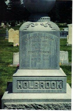 Chandler Holbrook