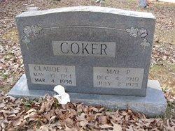 Mae P. Coker