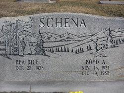 Boyd Schena