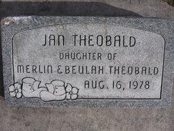 Jan Theobald