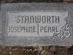 Pearl Stanworth