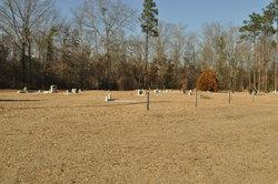 Mount Oliff Cemetery