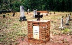 Inzer Cemetery