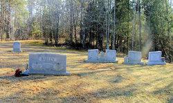 Bailey-Angell Cemetery