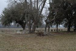 Bell-Pinkston Cemetery