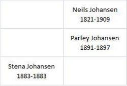 Parley Neils Johansen