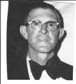 Clifford Webster Flint