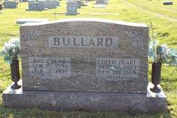 Roy Edgar Bullard