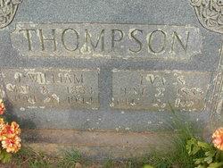 James William Thompson