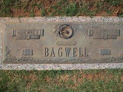 Allie Mae <I>Branyon</I> Bagwell