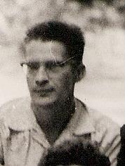 Albert Marcus Bault