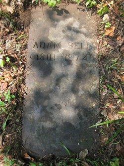 Adam Sell