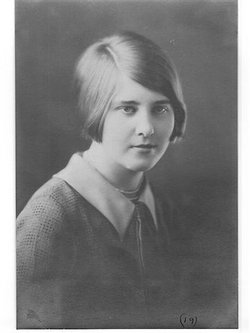 Lillian Beatrice Withrow