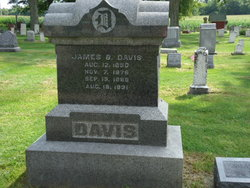 Ruth <I>Douglass</I> Davis