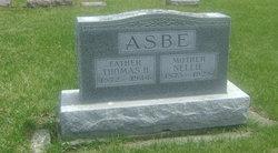 Thomas H Asbe
