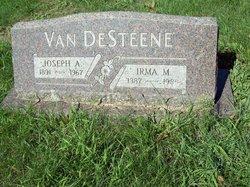 Joseph A Van DeSteene