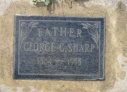 George G Sharp