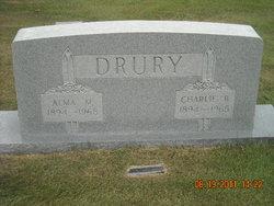 "Charly ""Bud"" Drewry"