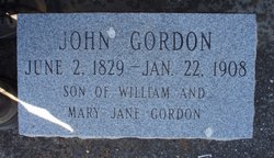 John Gordon